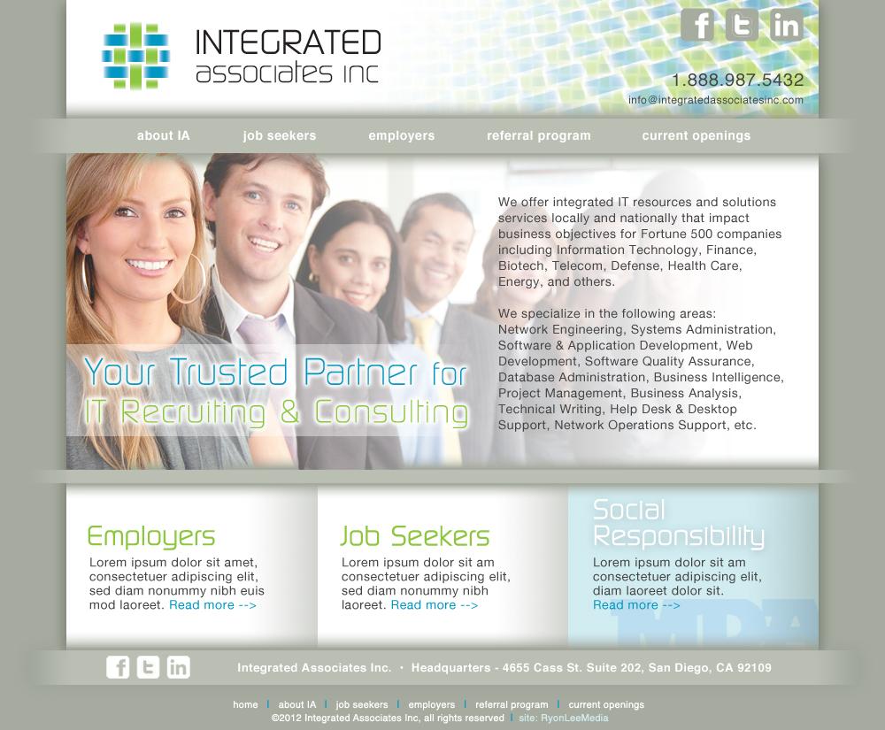 Integrated Associates, Inc.